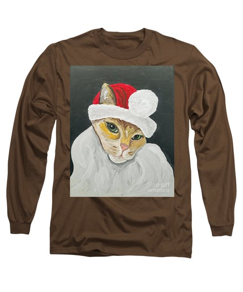 Ellie Date With Paint Nov 20th Long Sleeve T-Shirt
