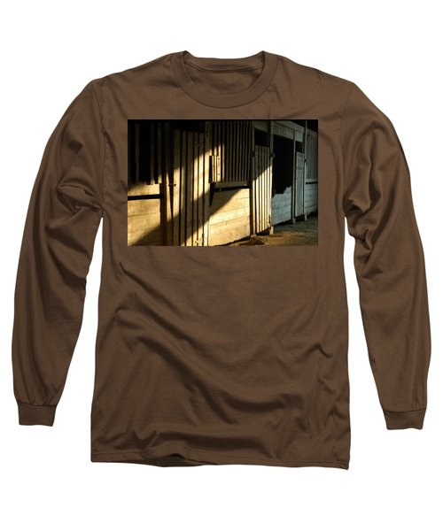 Ellwood Barn 1 Long Sleeve T-Shirt
