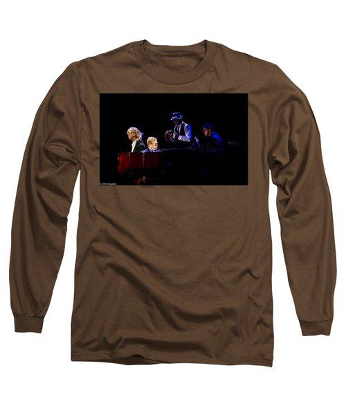 Elton - Gather Round Long Sleeve T-Shirt
