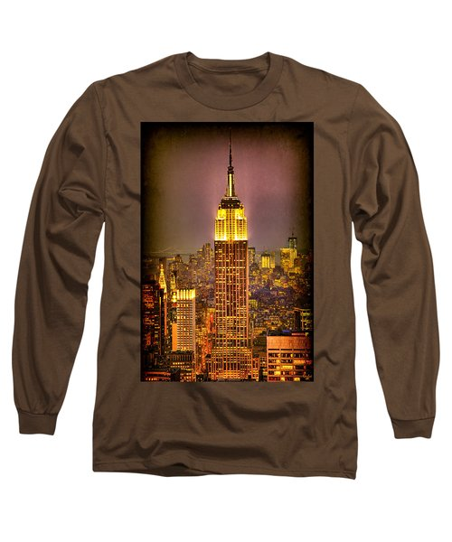 Empire Light Long Sleeve T-Shirt
