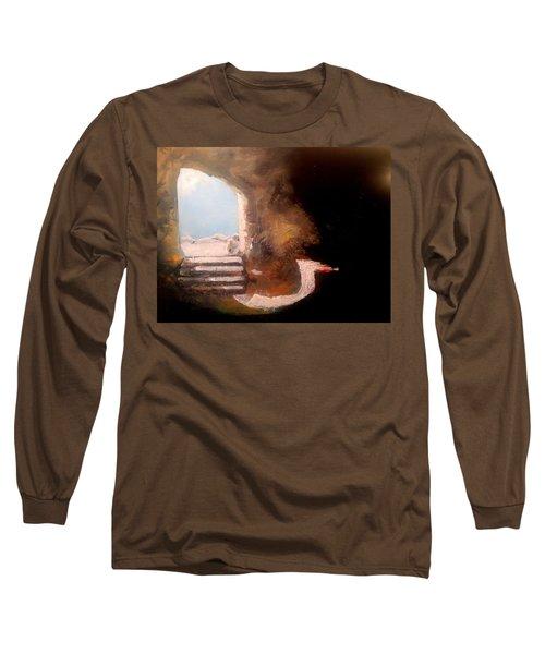 Empty Tomb Long Sleeve T-Shirt