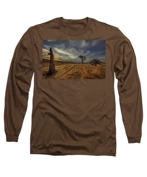 Energized Long Sleeve T-Shirt