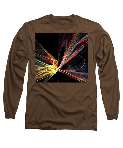 Energized  Long Sleeve T-Shirt