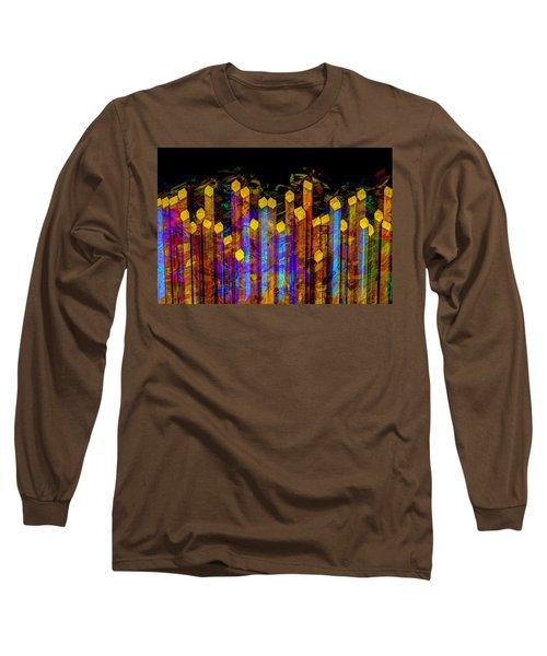 Essence De Lumiere Long Sleeve T-Shirt