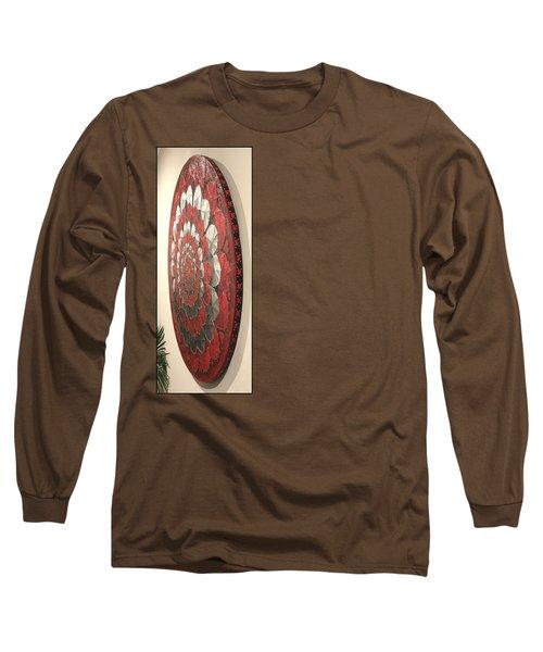 Eternal Hearts Long Sleeve T-Shirt
