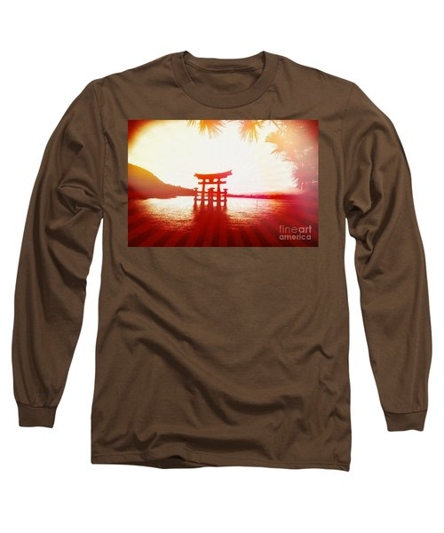 Eternal Japan Long Sleeve T-Shirt