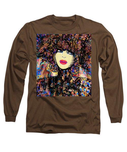 Evangelina Long Sleeve T-Shirt