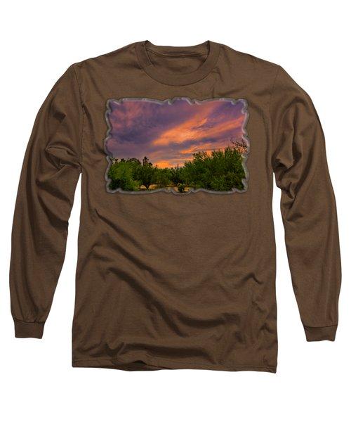 Evening Sky H53 Long Sleeve T-Shirt