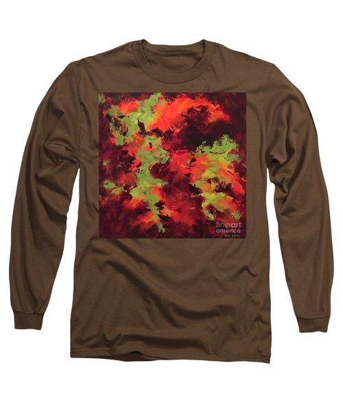 Evergreen Long Sleeve T-Shirt