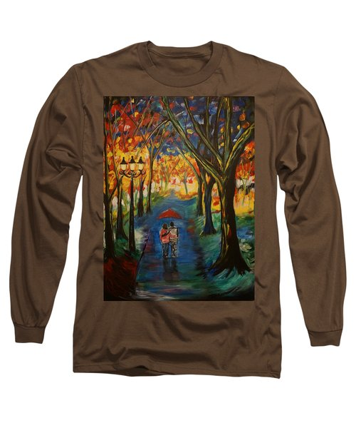 Everlasting Love Long Sleeve T-Shirt