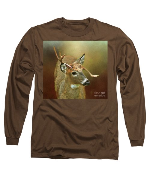 Every Which Way But ... Long Sleeve T-Shirt