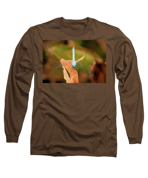 Face Of The Dragon Long Sleeve T-Shirt