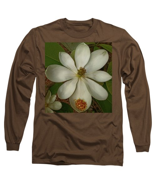 Long Sleeve T-Shirt featuring the photograph Fading Glory by Robert Knight