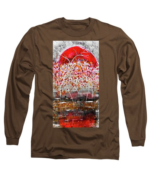 Fall-iage V2.0 Long Sleeve T-Shirt