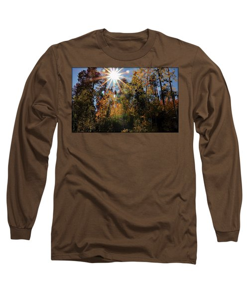 Fall Mt. Lemmon 2017 Long Sleeve T-Shirt