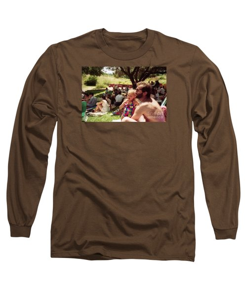 Family Music Event Long Sleeve T-Shirt