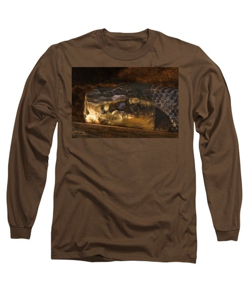 Fang Long Sleeve T-Shirt