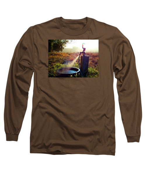 Farm Life 5 Long Sleeve T-Shirt