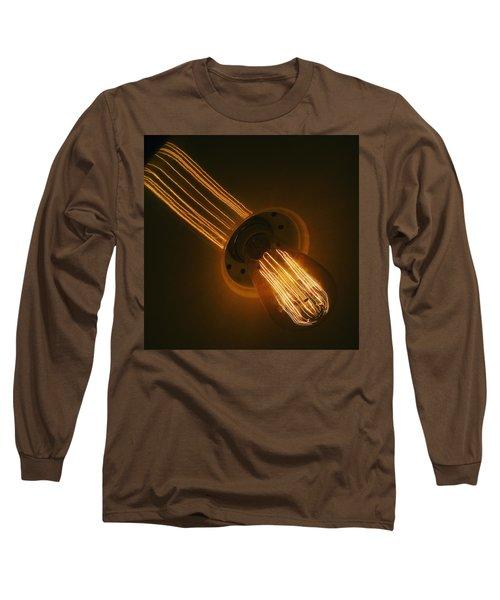 Filaments Long Sleeve T-Shirt
