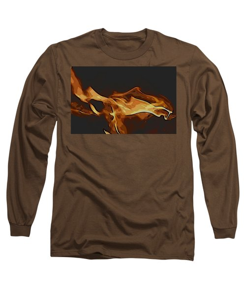 Firelite Long Sleeve T-Shirt