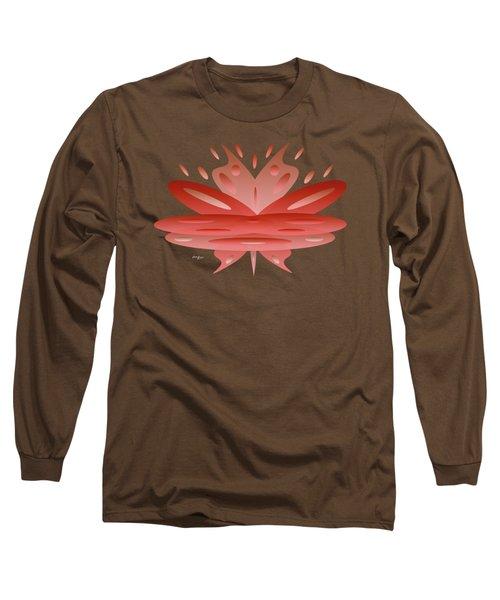 First Love Long Sleeve T-Shirt