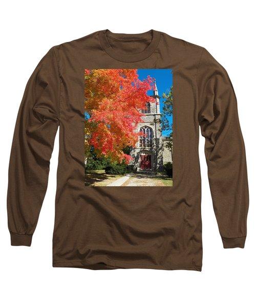 First Parish Unitarian Church Long Sleeve T-Shirt