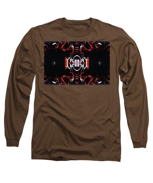 Flexcam 5 Long Sleeve T-Shirt