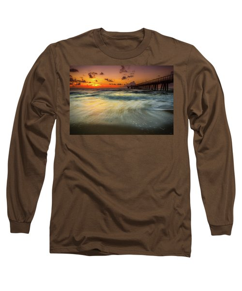 Florida Breeze Long Sleeve T-Shirt