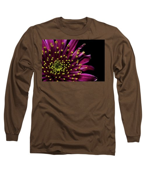 Flower For You Long Sleeve T-Shirt