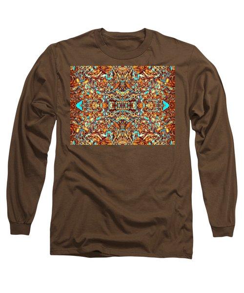 Focused Presence Long Sleeve T-Shirt