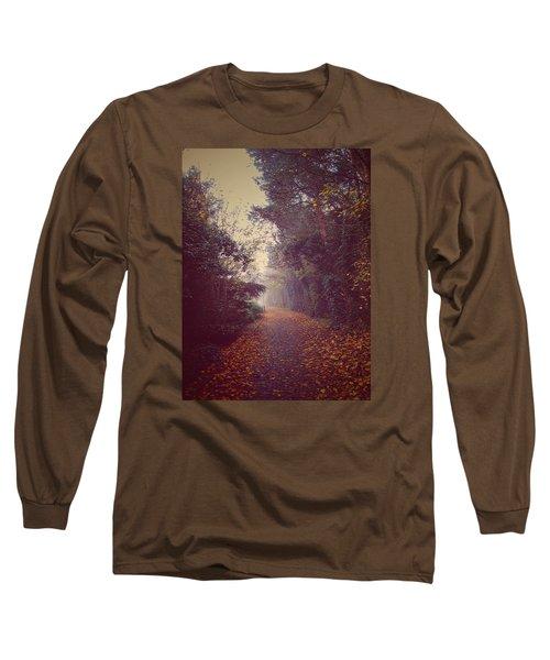 Foggy Long Sleeve T-Shirt