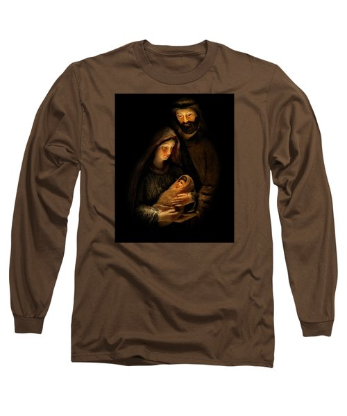 For Our Salvation Long Sleeve T-Shirt