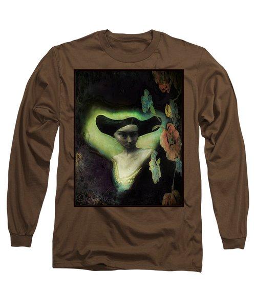 Force Field Long Sleeve T-Shirt
