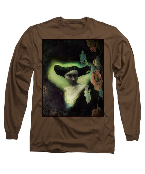 Force Field Long Sleeve T-Shirt
