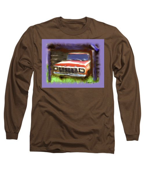 Ford F150 Long Sleeve T-Shirt