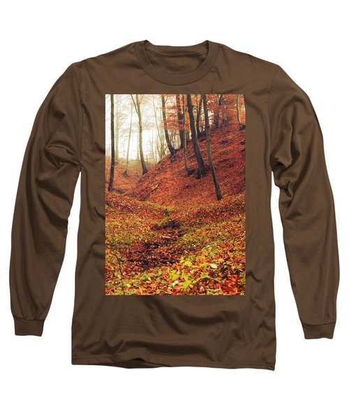 Forest Of November Long Sleeve T-Shirt