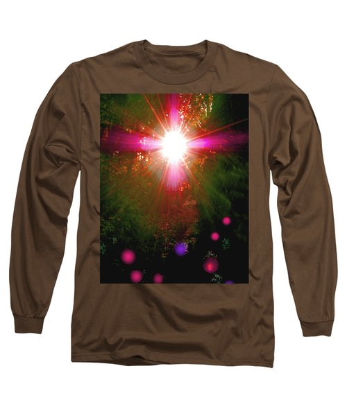 Forest Spirit Long Sleeve T-Shirt