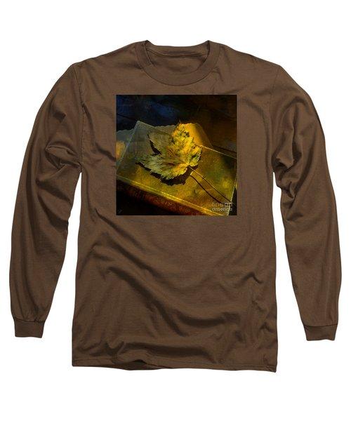 Forever Autumn Long Sleeve T-Shirt