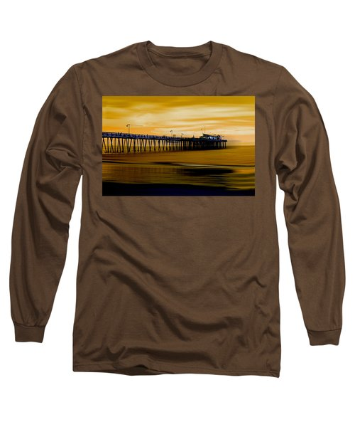 Forever Golden Long Sleeve T-Shirt
