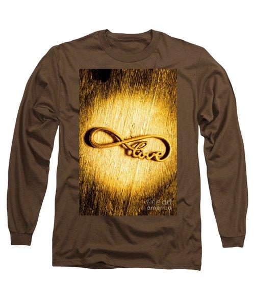 Forever Love Long Sleeve T-Shirt