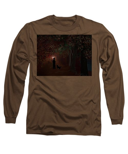 Found Long Sleeve T-Shirt