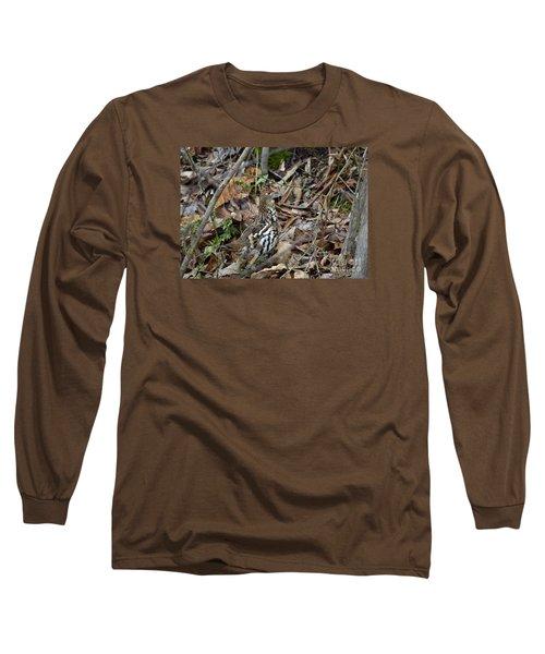 Framed Rugr Long Sleeve T-Shirt