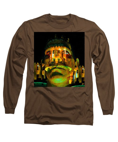 Frank's Place Long Sleeve T-Shirt by David Lee Thompson