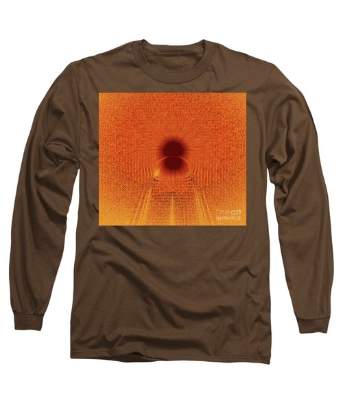Free Fall Long Sleeve T-Shirt
