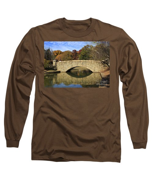 Freedom Park Bridge Long Sleeve T-Shirt