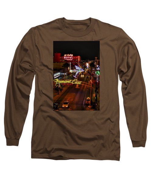Fremont Street East Long Sleeve T-Shirt