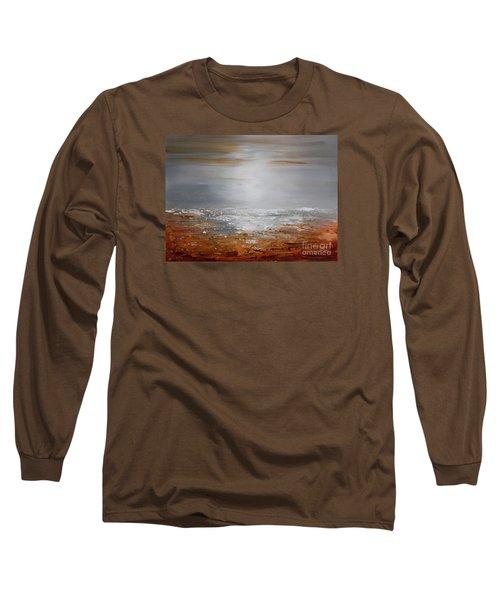 Fresh Breeze Long Sleeve T-Shirt