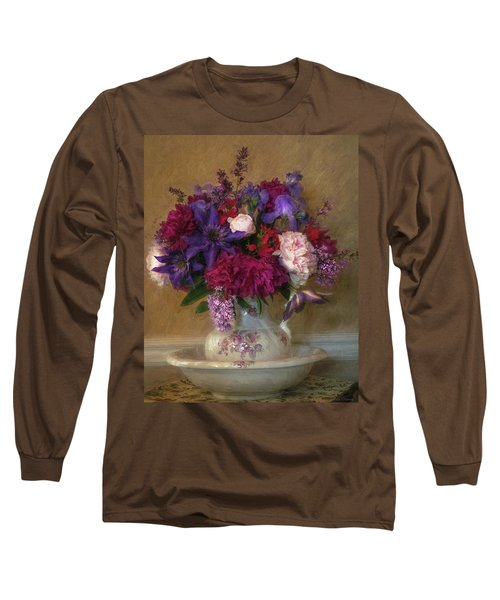 Fresh From The Garden Long Sleeve T-Shirt
