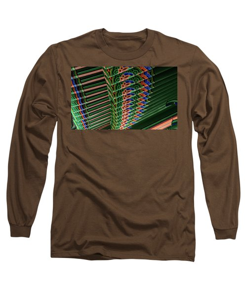 Friendship Bell Long Sleeve T-Shirt