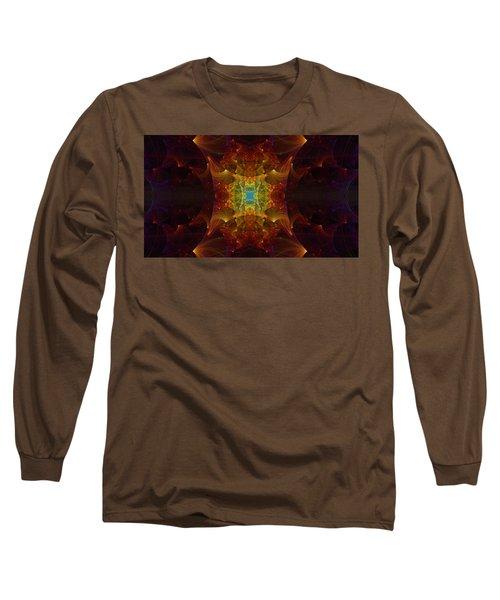 From Chaos Arisen Long Sleeve T-Shirt